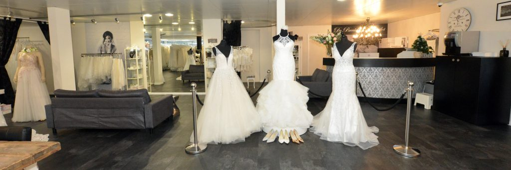 bruidswinkel belgie