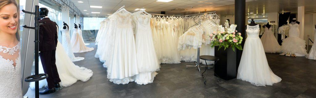 bruidsjurken goedkoop