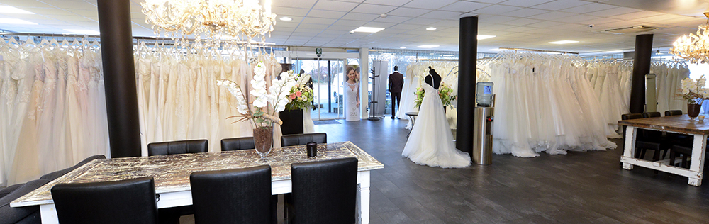 bruidswinkel belgie 2021