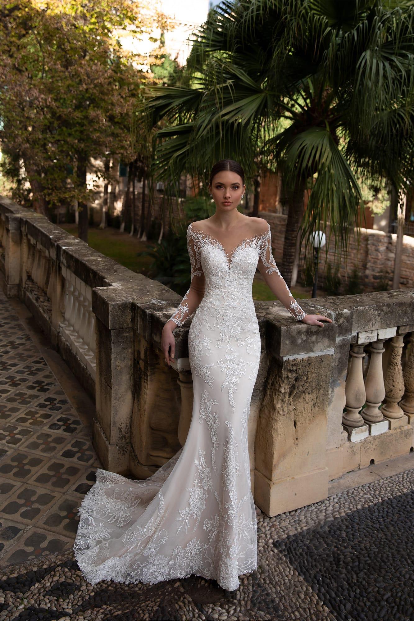 Bruidsmode België